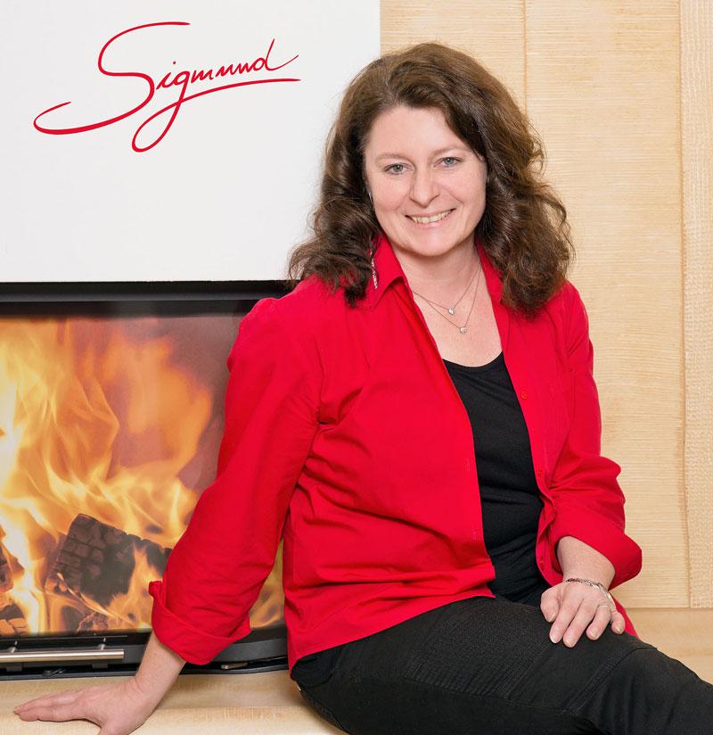 Doris Sigmund