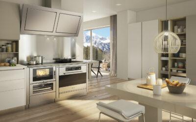 Tischherde: Energiesparend, gemütlich und krisensicher – auch in modernen Küchen!