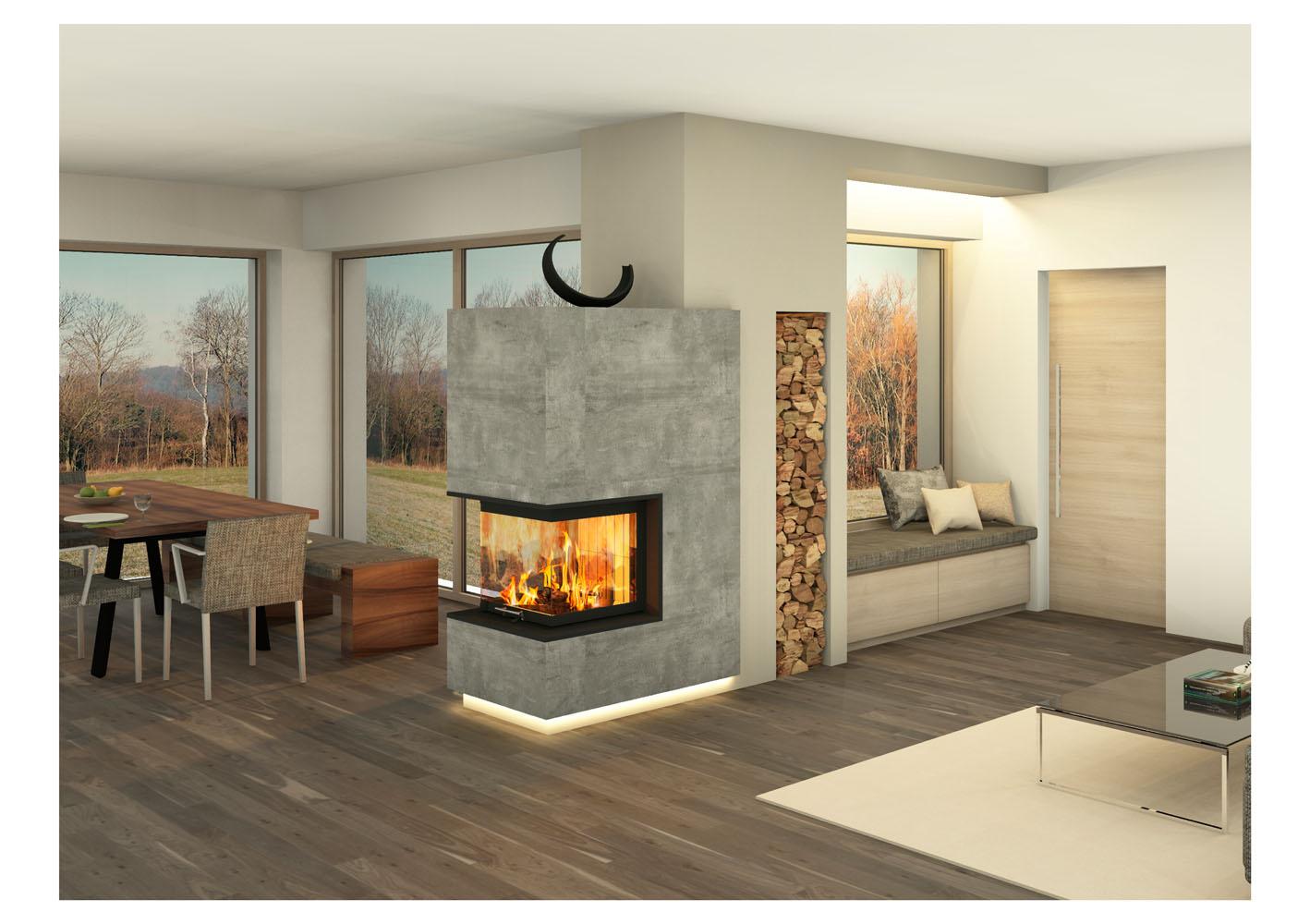 Fliesen für Wohnzimmer: Sind Fliesen im Wohnbereich empfehlenswert?
