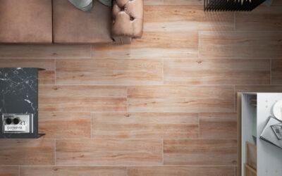 Fliesen für Wohnzimmer: Sind Keramikböden im Wohnbereich empfehlenswert?