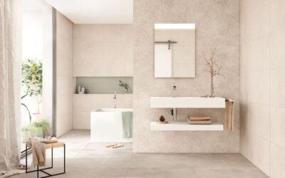 Welche Fliesen fürs Badezimmer? Ideen &  Trends bei Badfliesen!